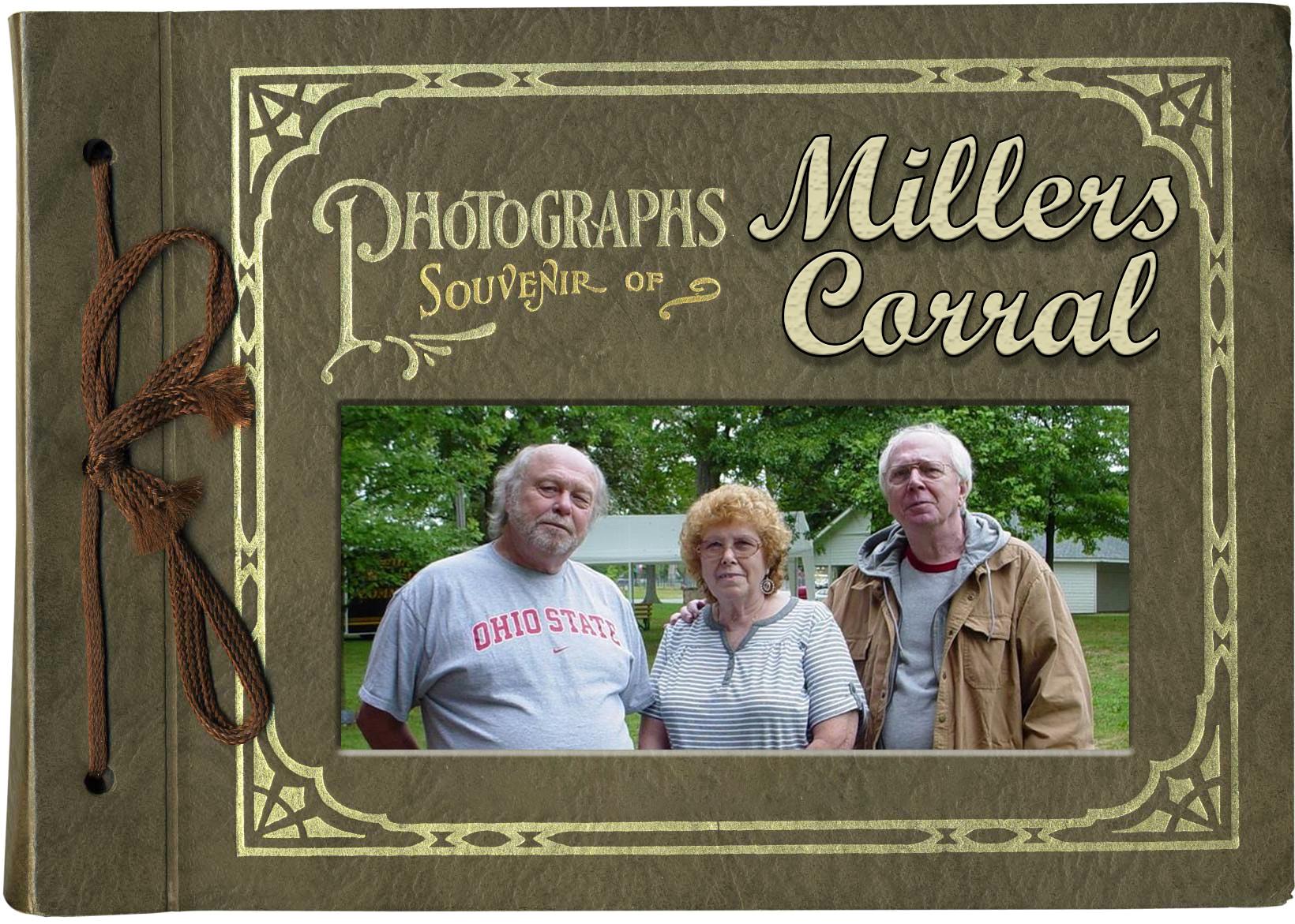 MillerFamilyPhotoAlbum